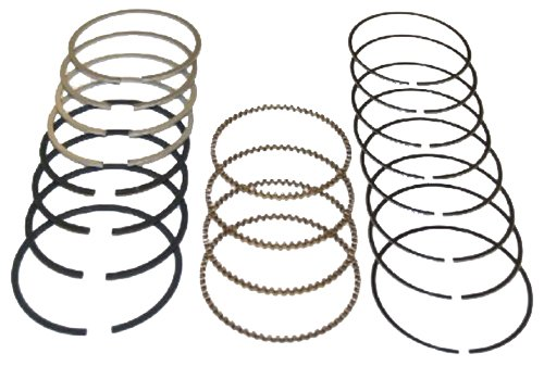 Japanparts RC33410 Piston Ring