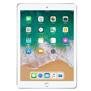 """Apple iPad 6. Nesil 9.7"""" Tablet, Wi-Fi, 32GB, iOS, Gümüş"""