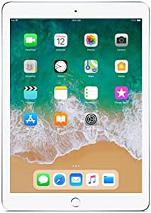 """Apple MR7G2TU/A iPad 6. Nesil 9.7"""" Tablet, Wi-Fi, 32 GB, iOS, Gümüş"""