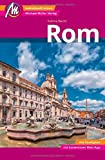 Rom Reiseführer Michael Müller Verlag: Individuell reisen mit vielen praktischen Tipps inkl. Web-App (MM-City)