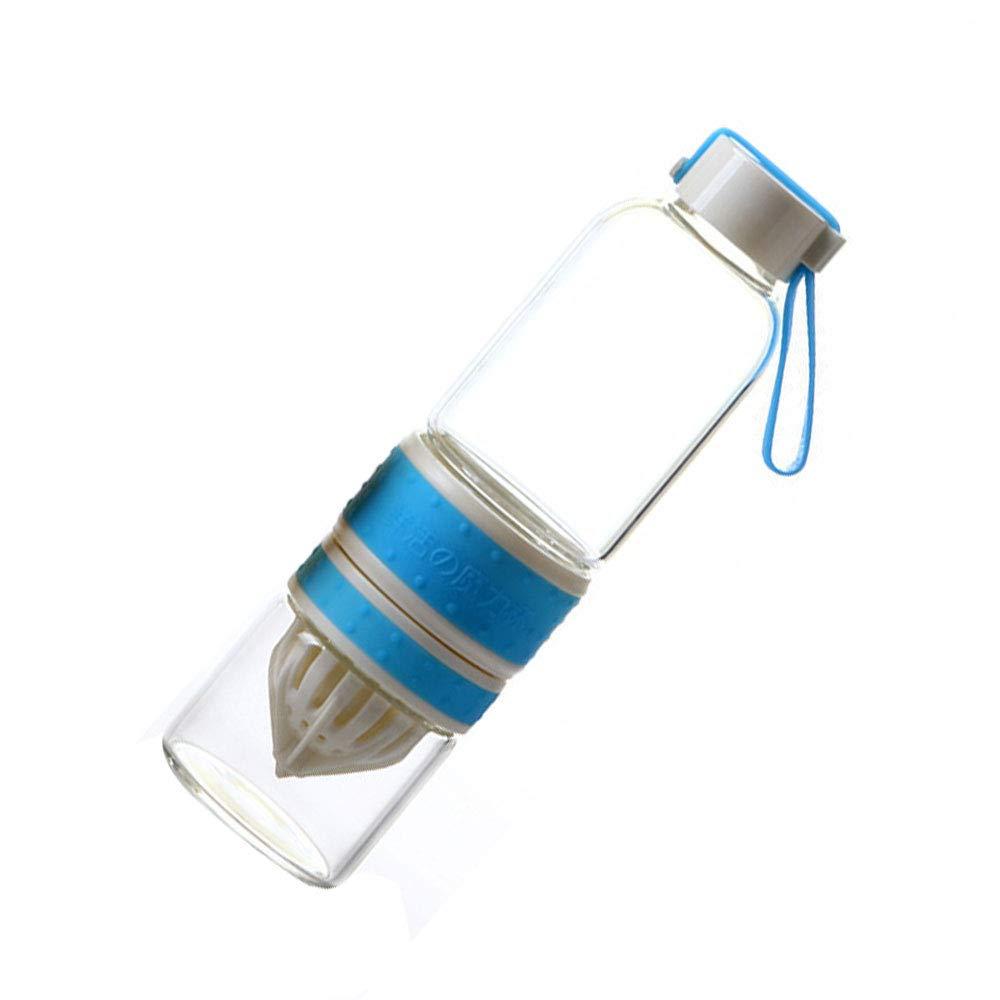 LXMT Botella de Limonada Boca pequeña Copa de limón Taza de ...