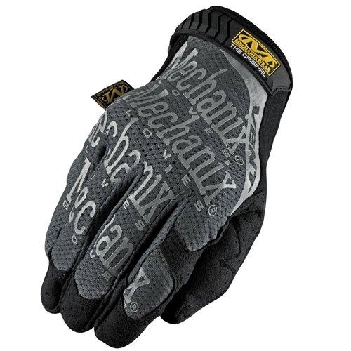 Mechanix Wear Original Vent Gloves - Large, Model# MGV-00-010 (Mechanix Gloves Vent)