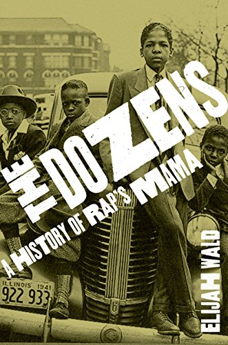 Talking 'Bout Your Mama: The Dozens, Snaps, and the Deep Roots of ()