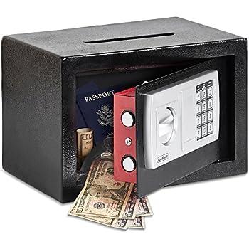 5 Quot X6 Quot X3 Quot Wall Mount Key Card Key Drop Box Drop Slot Safe