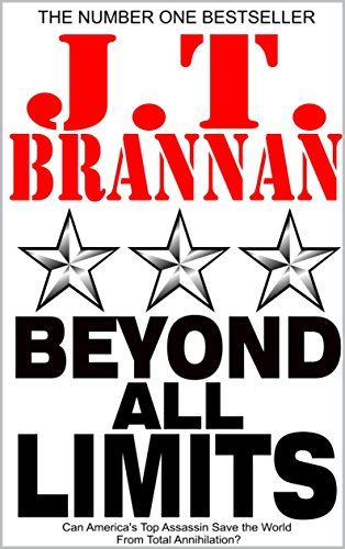 book cover of Beyond All Limits