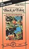 Back to Eden, Jethro Kloss and Promise K. Moffet, 0940985136