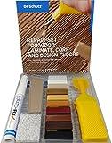 Dr. Schutz Repair Set for Wood, Laminate, Cork and Design Floors