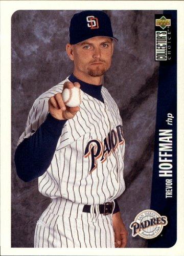 1996 Collector's Choice Baseball Card #296 Trevor -