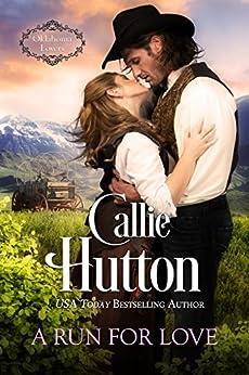A Run for Love (Oklahoma Lovers Book 1) by [Hutton, Callie]