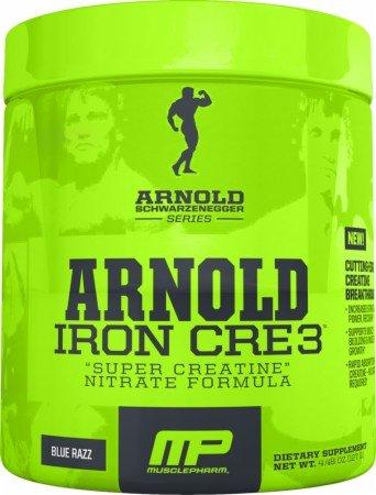 Muscle Pharm Fer Complément alimentaire de masse, Vanilla Malt, 5 Pound