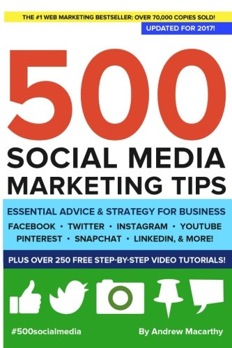 500-social-media-marketing-tips-essential-advice-hints-and-strategy-for-business-facebook-twitter-pi