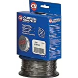 Campbell Hausfeld WE200501AV .035-Inch Flux Core Welding Wire, 2-Pound Spool