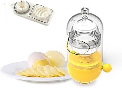Compra Extractor de huevos torneado a mano para el hogar ...