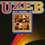 Live in/ A Bracknell by Uzeb