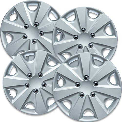 2003 accord hubcaps - 2