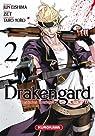 Drakengard, tome 2 par Eishima