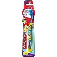 Colgate Kids Toothbrush, Minion (5-9 Years), 1ct