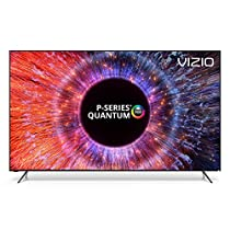 VIZIO PQ65-F1 65 Class Quantum 4K HDR TV PQ65-F1, 65 (Renewed)