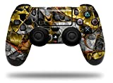 Lizard Skin - Decal Style Wrap Skin fits Sony PS4 Dualshock Controller (CONTROLLER NOT INCLUDED) by WraptorSkinz