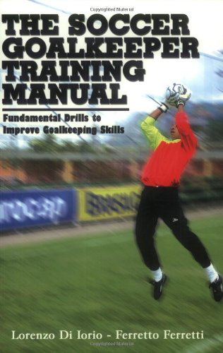 Soccer Goalkeeper Training - 5