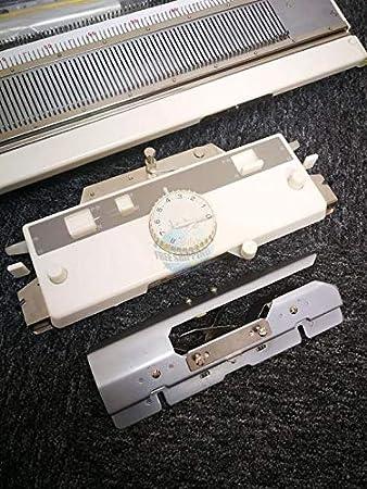 De Nouvelles Aiguilles pour Brother Cordage Fixation Fil KR-830 à KR-850 x 10