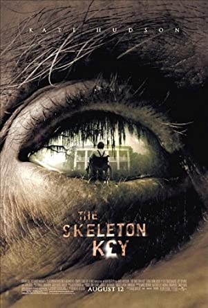 POSTER-THE SKELETON KEY ORIGINAL ROLLED MOVIE POSTER at Amazon's ...