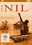 Der Nil - Die faszinierende Reise entlang des großen Stromes