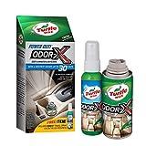 #6: Turtle Wax 50653 Power Out Odor-X Whole Car Blast, 2.524 fl. oz