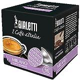 64 Capsule I Caffè D'Italia Bialetti MILANO