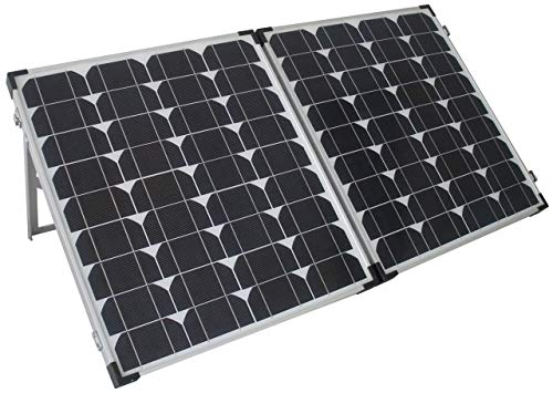 Sierra Wave 9590 120W Solar Collector ()