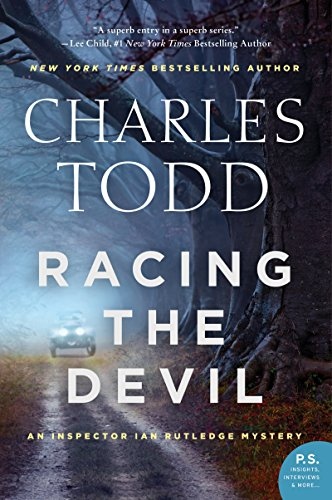 Racing the Devil: An Inspector Ian Rutledge Mystery (Inspector Ian Rutledge Mysteries Book 19)