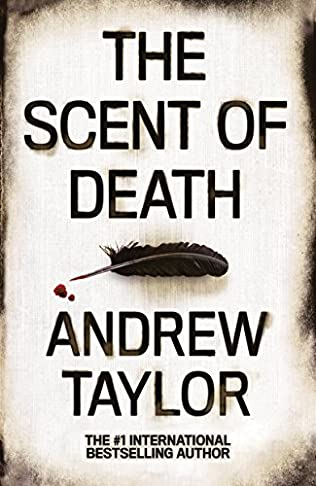 book cover of The Scent of Death