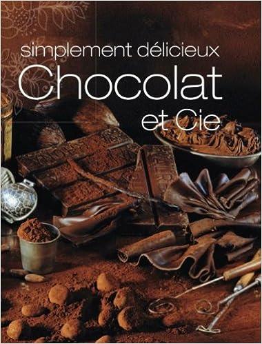 Chocolat et Cie pdf, epub