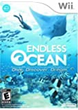 Endless Ocean (Wii) [import anglais]