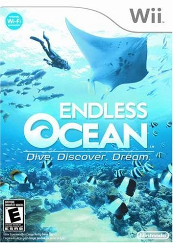 endless-ocean-dive-discover-dream