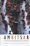 img - for Amritsar: Voices from Between India and Pakistan book / textbook / text book