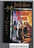 img - for WALKER OF WORLDS (Chronicles of the King's Tramp, Book 1) book / textbook / text book