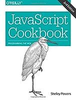 JavaScript Cookbook, 2nd Edition
