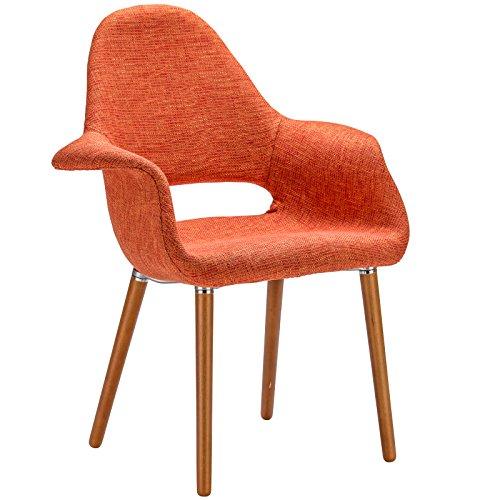 51g%2BkD6NInL - Poly and Bark Organic Arm Chair