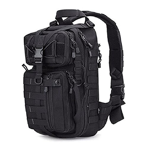 bag resistant wear ZC backpack functional Outdoor amp;J shoulder high practical shoulder tear backpack climbing resistant B camouflage quality bag package multi tactical diagonal rI6ITgxw