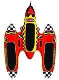 SportsStuff MASTER BLASTER 3 Rider Towable Tube
