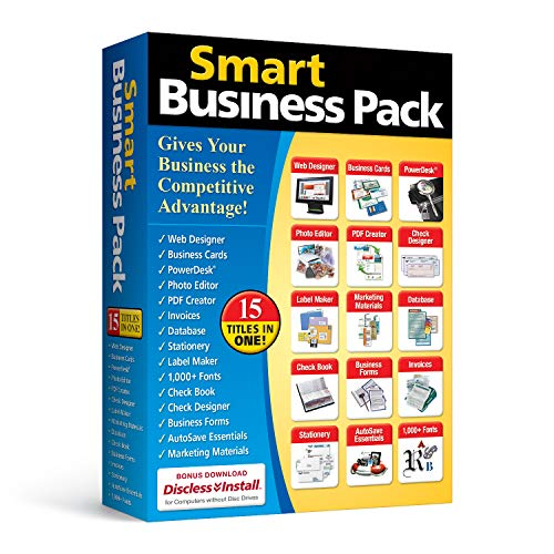 Smart Business Pack ()