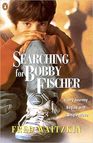 Searching For Bobby Fischer [EN] - Fred Waitzkin