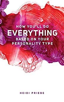 Youll Everything Based Your Personality ebook product image