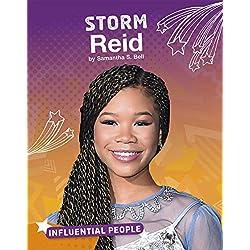 Storm Reid (Influential People)