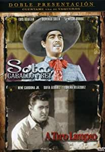 Sota, Caballo y Rey/A Tiro Limpio