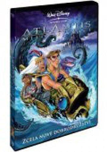 Atlantis: Milo Se Vraci (Atlantis: Milo`s Return)