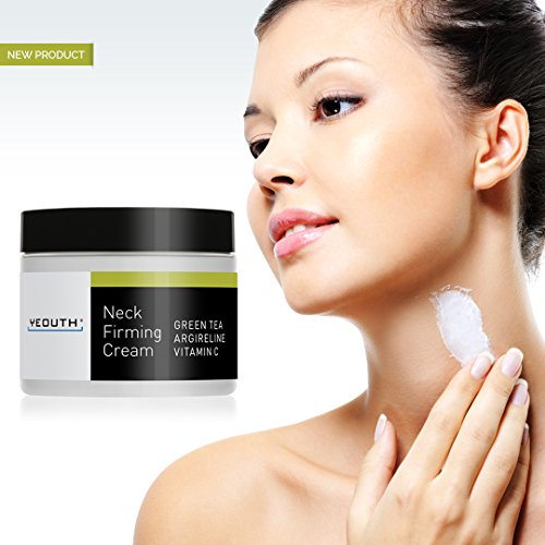 Yeouth Neck Cream For Firming Anti Aging Wrinkle Cream Moisturizer