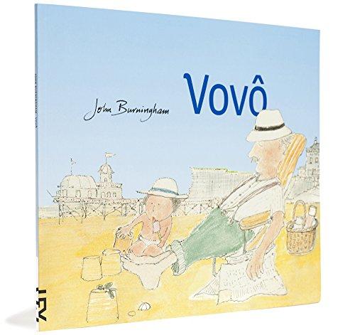 Vovô (Em Portuguese do Brasil)