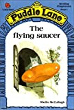 The Flying Saucer (Ladybird Puddle Lane)